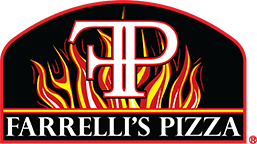 Farrelli's Pizza Merch Store