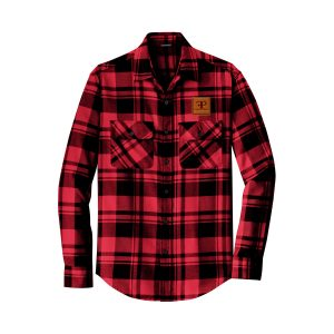 1 FP1120 Flannel Shirt 3