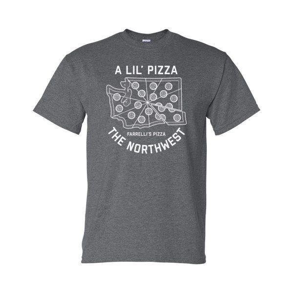 1 FP1120 Lil Pizza darkheather